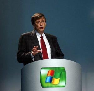 Bill Gates lascia la guida di Microsoft