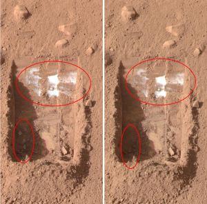 Immagini comparate del SOL 20 e 24